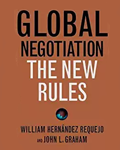 Cover for Global Negotiation, The New Rules
